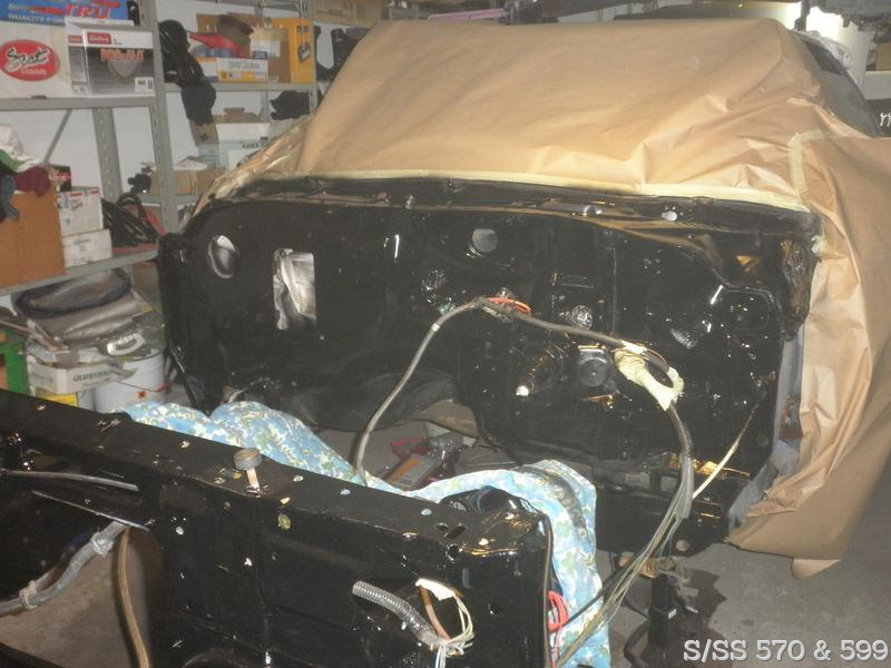 '74 Malibu Classic Stock Eliminator P3170309