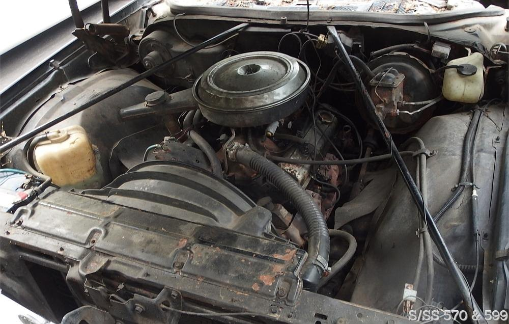 '74 Chevrolet Malibu Classic STW  P7234803