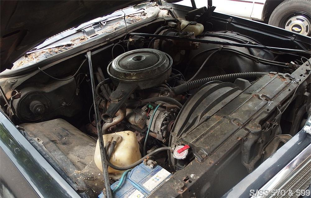 '74 Chevrolet Malibu Classic STW  P7234804