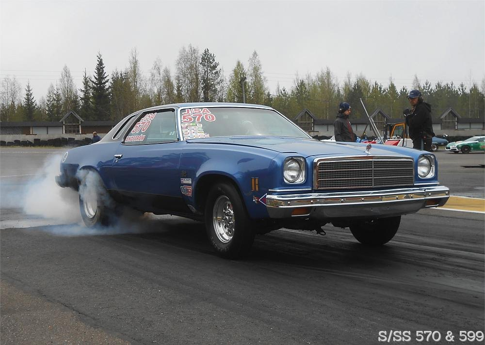 '74 Malibu Classic Stock Eliminator DSCN2859