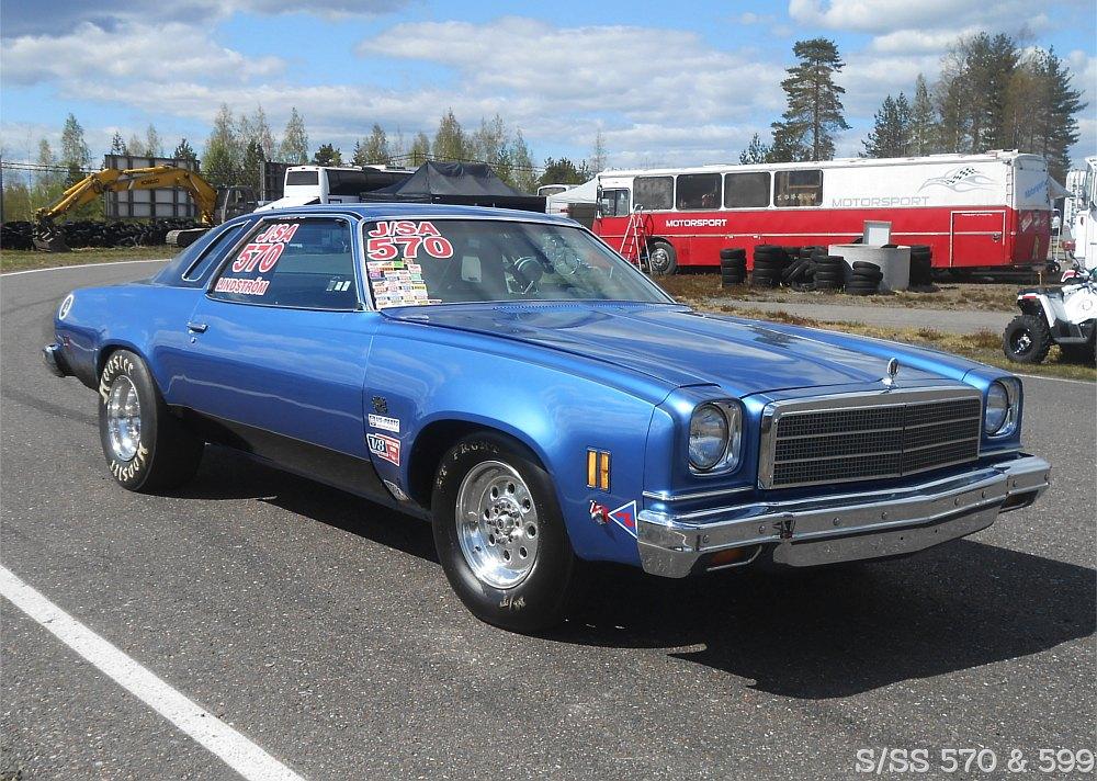 '74 Malibu Classic Stock Eliminator DSCN2832